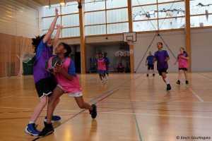 Basket Féminin Texte 1